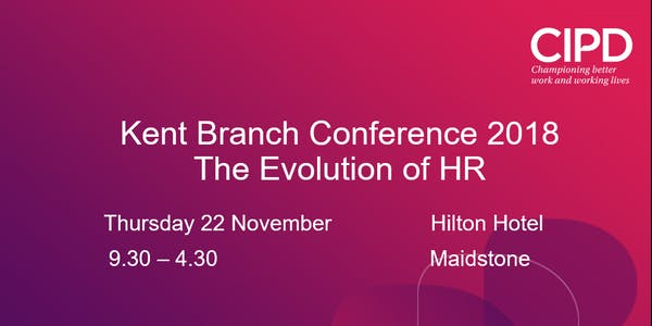 CIPD-Kent-Conference