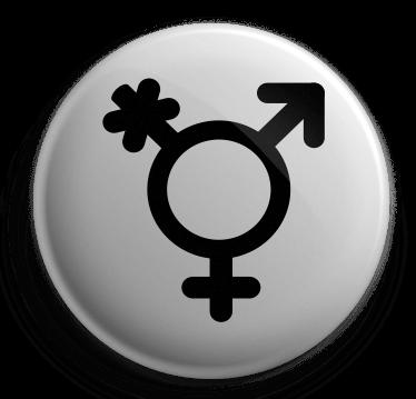 Genderflux Glyph