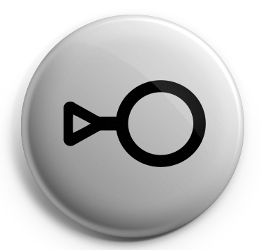 Third Gender Glyph