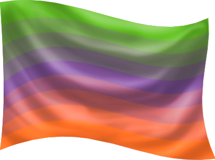 Aliagender Flag