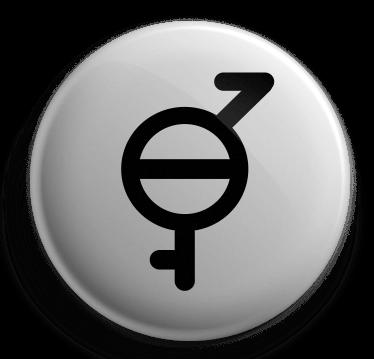 Demigender Glyph