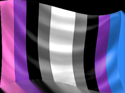Epicene Flag