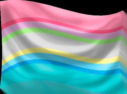 Gender Questioning Flag