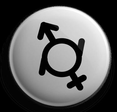 Genderfluid Glyph