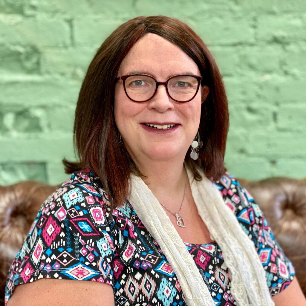 Joanne Lockwood