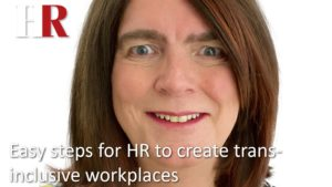 easy steps for hr to create trans-inclusive workplaces