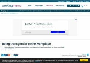 httpswwwworkingmumscoukbeingtransgenderintheworkplace